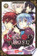 Kiss of Rose Princess 9