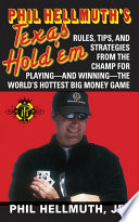 Phil Hellmuth S Texas Hold Em