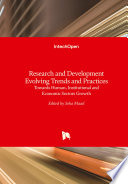 Research and Development Evolving Trends and Practices