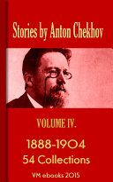 Anton Chekhov Short Stories v4