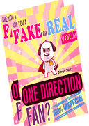 Are You a Fake or Real One Direction Fan  Bundle Version   Red and Yellow   The 100  Unofficial Quiz and Facts Trivia Travel Set Game