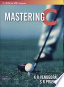 mastering c by venugopal pdf free download