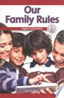 Our Family Rules Book