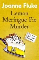 Lemon Meringue Pie Murder  Hannah Swensen Mysteries  Book 4