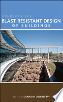 Handbook for Blast Resistant Design of Buildings