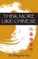 Cover of Think Like Chinese