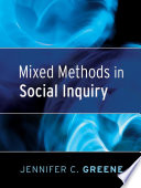 Mixed Methods In Social Inquiry Book PDF