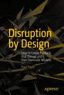Disruption by Design [Pdf/ePub] eBook