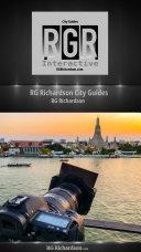 Zurich Interactive Brochure