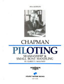 Piloting  Seamanship and Small Boat Handling  58th Ed
