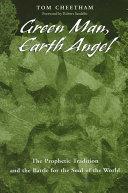Green Man, Earth Angel Book