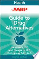AARP Prescription for Drug Alternatives