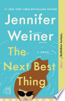 The Next Best Thing Pdf/ePub eBook