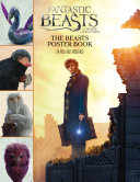 Fantastic Beasts and Where to Find Them  The Beasts Poster Book