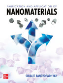 Fabrication and Application of Nanomaterials Book