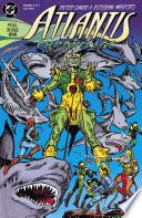 Atlantis Chronicles  1990    4 Book