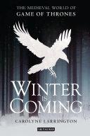 Winter is Coming Pdf/ePub eBook