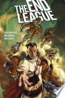The End League Library Edition Book