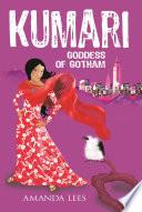 Goddess Of Gotham