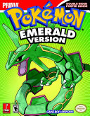Prima Pok  mon Emerald Version Book