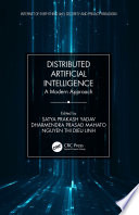 Distributed Artificial Intelligence