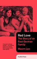 Red Love [Pdf/ePub] eBook
