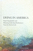 Dying in America: