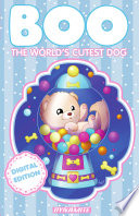 Boo The World's Cutest Dog: A Walk In The Park