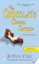 The Chocolate Clown Corpse