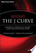 Beyond the J Curve Book