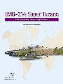Emb 314 Super Tucano