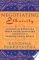 Negotiating Ethnicity