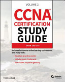 Pdf CCNA Certification Study Guide, Volume 2 Telecharger