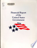 Financial Report of the United States Government
