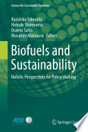 Biofuels and Sustainability