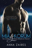 Mia and Korum