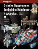 Aviation Maintenance Technician Handbook-Powerplant