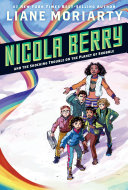 Nicola Berry and the Shocking Trouble on the Planet of Shobble  2 Book