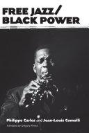 Pdf Free Jazz/Black Power Telecharger