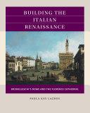 Building the Italian Renaissance