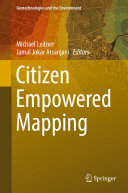 Citizen Empowered Mapping