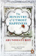 Ministry of Utmost Happiness The