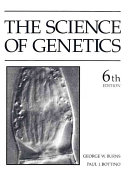 The Science of Genetics Book