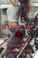 Steel MC Montana Charter  Books 1 5