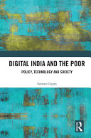 Digital India and the Poor