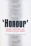 'Honour'