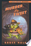 Murder  My Tweet