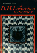 A D.H. Lawrence Handbook