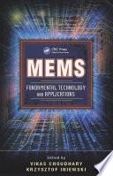MEMS Book