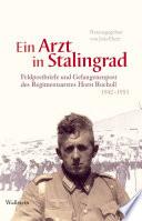 Ein Arzt in Stalingrad